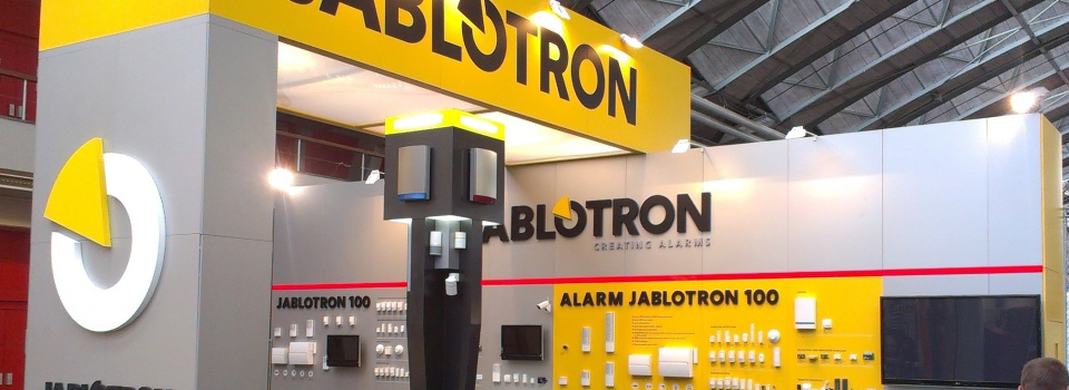 Jablotron-slider